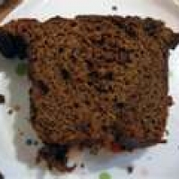 Image of Antique Recipe Ormskirk Gingerbread Recipe, Group Recipes