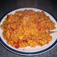 Image of Authentic Spanish Rice Recipe, Group Recipes