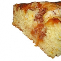 Image of Apricot Gooey Cake Recipe, Group Recipes