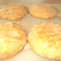Image of Apricot Orange Scones Recipe, Group Recipes