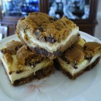Brownie Chocolate Chip Cheesecake Recipes — Dishmaps
