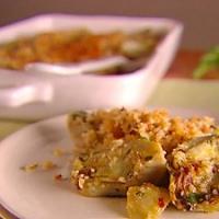 Image of Artichoke Gratinata Recipe, Group Recipes