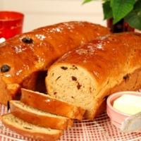Swedish Christmas Bread.Swedish Christmas Bread Voertbroed Recipe