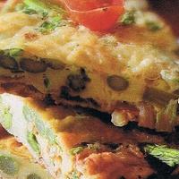 Image of Asparagus Frittata Recipe, Group Recipes