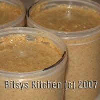 Image of All Natural Almond Butter Recipe, Group Recipes