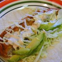 Fish Taco Recipe on The Best Fish Tacos Recipe