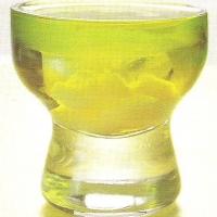 Alcoholic Drinks With Sperm