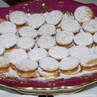 Image of Alfajores Recipe, Group Recipes