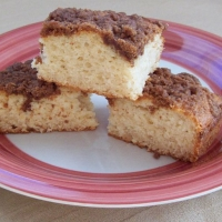 Image of Apple Nut Cake Recipe, Group Recipes
