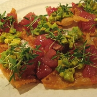 Image of Ahi Tuna Tartar Recipe, Group Recipes