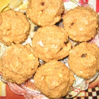 Image of Apple Bran Muffins Recipe, Group Recipes