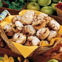 Image of Apple Butter Muffins Recipe, Group Recipes