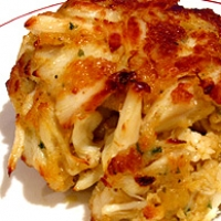 Maryland Jumbo Lump Crab Cakes Recipe