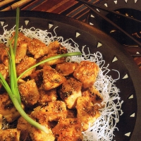 Chicken Teriyaki Diabetic Friendly Recipe