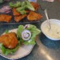 Image of Arthurs Double Dipped Fish Recipe, Group Recipes