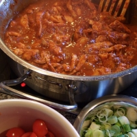 Image of Award Winning Chicken Chili Recipe, Group Recipes