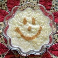 Quinoa And Banana Pudding Recipe
