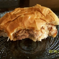 Southern Pulled Pork Sandwiches Recipe