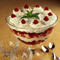 Image of Apple Spice Trifle Delight Recipe, Group Recipes
