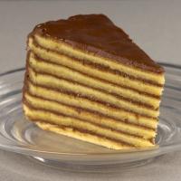 Ten layer cake recipe