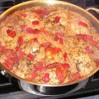 Image of Arroz Con Pollo Recipe, Group Recipes
