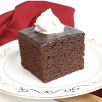 Treacle ginger cake recipes