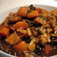 ... braised chicken with chinese i am out of idea don t know to braised
