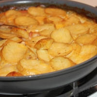 Pork cutlet casserole recipes