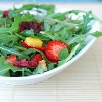 Image of Seductive Fruit Salad Recipe, Group Recipes