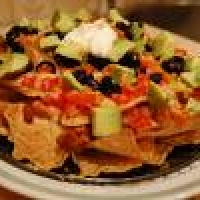 Image of Awesome Nachos Recipe, Group Recipes