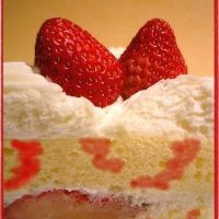 Image of Angels Strawberry Shortcake Recipe, Group Recipes