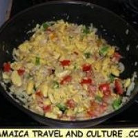 Image of Ackee And Saltfish Recipe, Group Recipes