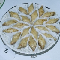 Image of Auntie Theas Baklava Recipe, Group Recipes