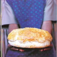 Image of African -  Elephant -  Foot-  Bread Recipe, Group Recipes