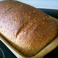 Image of Ancient Grains Bread Recipe, Group Recipes