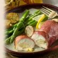 Image of Apple Stuffed Chicken Breasts Recipe, Group Recipes
