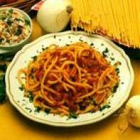 Image of Amatriciana Recipe, Group Recipes