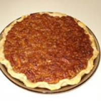 First Place Honey Crunch Pecan Pie Recipe