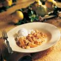Image of Apple Crisp Recipe, Group Recipes