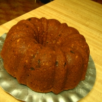 Image of Pumpkin Bundt Cake Recipe, Group Recipes