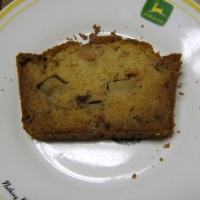 Image of Apple Bread Recipe, Group Recipes