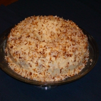 Image of Ambers Banana Cake Recipe, Group Recipes