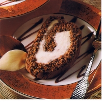 Ice-cream Roll Recipe