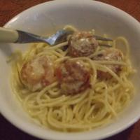 Shrimp Paesano Recipe