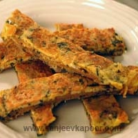 Image of Anda Parantha Egg Parathe Recipe, Group Recipes
