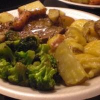 recipe: sirloin tip steak recipes oven [31]