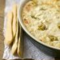 Image of Artichoke Spread Recipe, Group Recipes