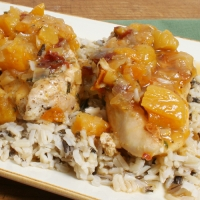 Image of Apricot Chicken Recipe, Group Recipes