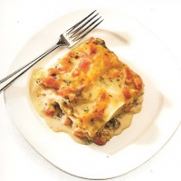 Seafood Lasagna Recipe - Food.com - 25399