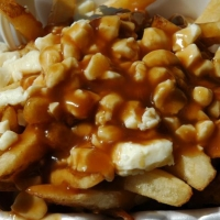 Real Canadian Poutine Recipe